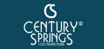 century springs logo