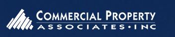 commercial property associates logo