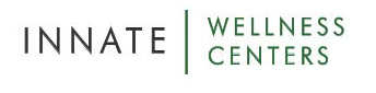 innate wellness centers logo, a client we did a full service marketing for