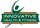 innovative health and fitness, a client we did a website, social, and rebranding for