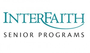 inter faith senior programs logo