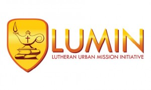 lumin (lutheran urban mission initiative logo)