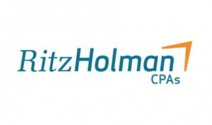 ritz holman copa's logo