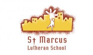 st marcus lutheran school logo