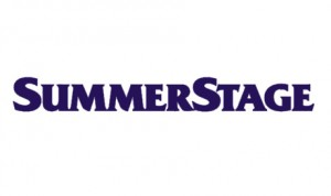 summer stage logo