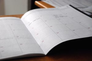 Creating a Social Media Editorial Calendar