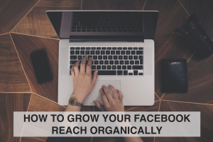 How to Grow Your Facebook Reach Organically - RedMoxy Communications