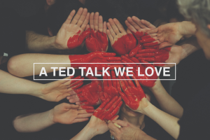 A TED Talk We Love - RedMoxy