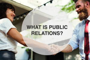 What is Public Relations? - RedMoxy Communications