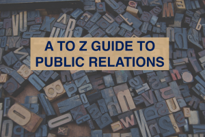 A to Z Guide to Public Relations - RedMoxy Communications