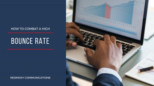 How to Combat a High Bounce Rate -- RedMoxy Communications